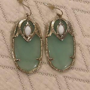 Kendra Scott custom earrings